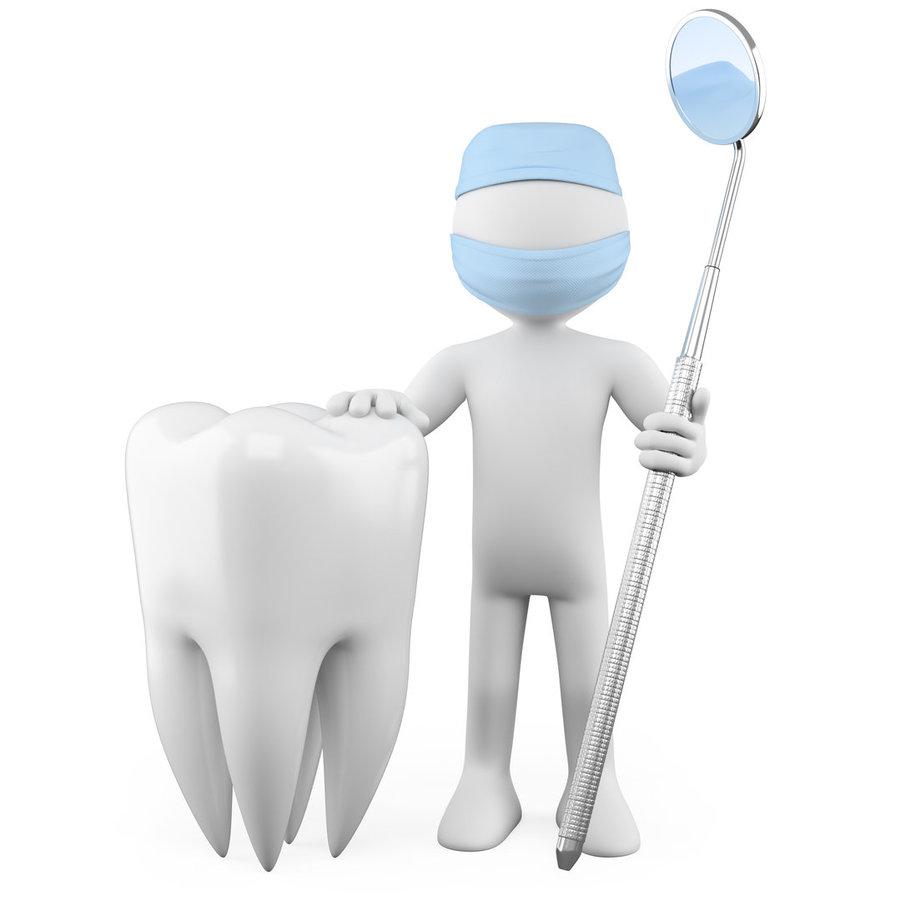 Tandsteen-verwijderen